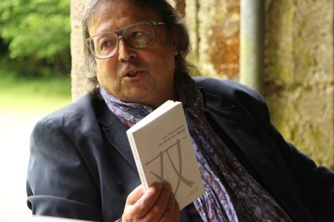 Jean-Louis Crimon - Photo JMD