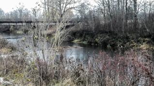 La rivière Abava