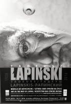 Affiche Tadeusz Lapinski