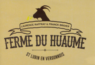 logo ferme du Huaume001