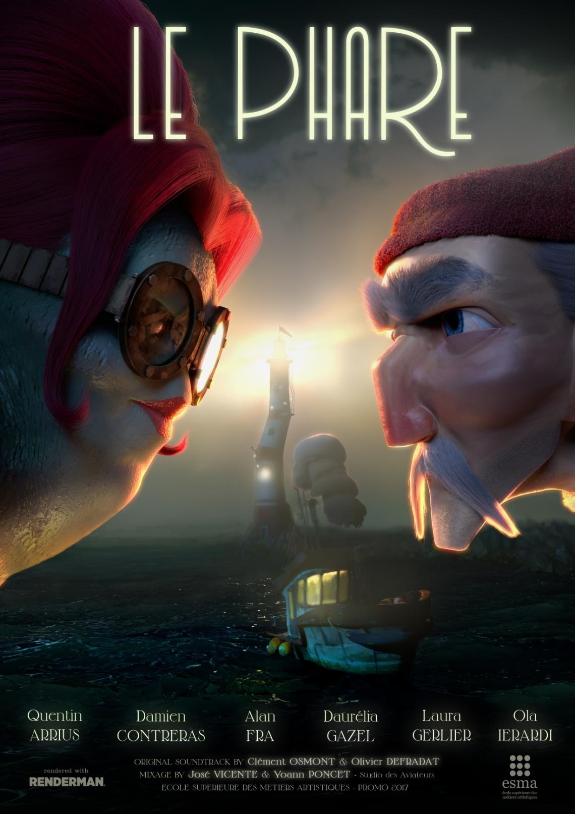 ESMA_2017_Le Phare_Affiche1