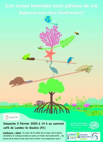 Flyer Journée ZH 2020 - ConvivialCafé